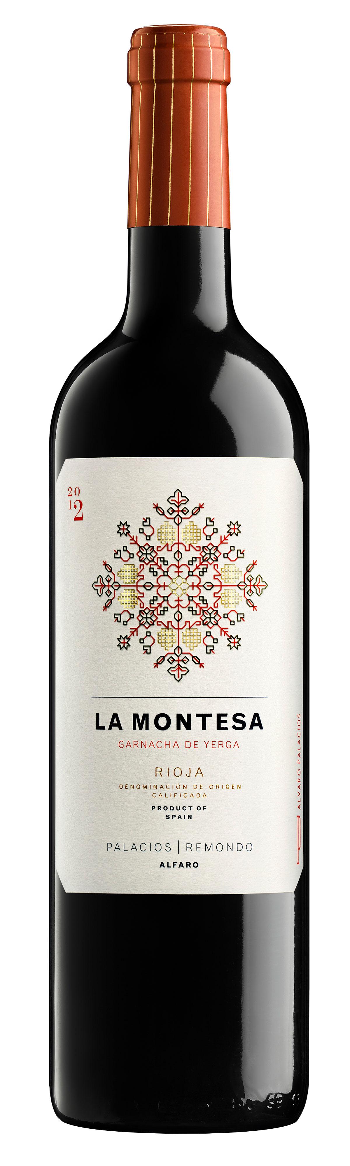 Palacios Remondo La Montesa – Folio Fine Wine Partners
