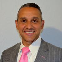 Daniele Sbordi, Luxury Account Sales Director