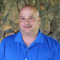 Dominic J Guerrieri, Regional Sales Director, Central Region