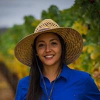 Sabrina Massola, Winemaker