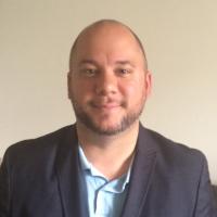 Vincent Trapozzano, Regional Sales Director, Eastern Region