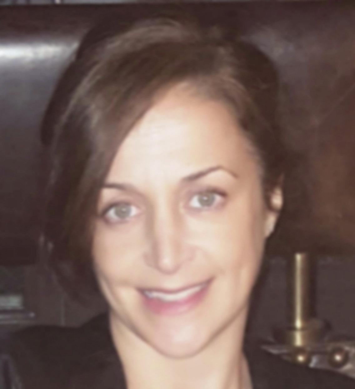 Sabrina Magno, Market Sales Manager, MA