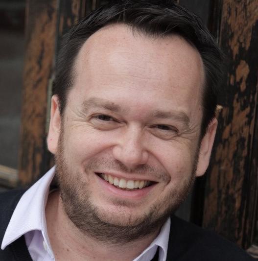 Francesco Superchi, Market Sales Manager, Metro New York