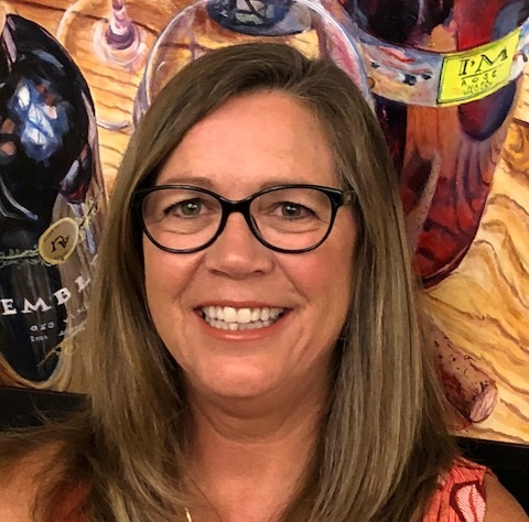 Kim Malley, Executive Assistant