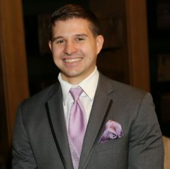 Tyler Turigliatto, National Accounts Manager, Off-Premise - North