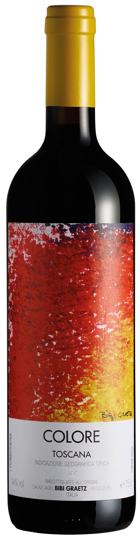 Bibi Graetz Colore Rosso Folio Fine Wine Partners