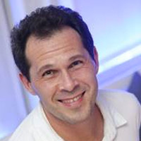 Ludovic Panciera, Folio Fine Wine Partners, Vice President of Business Development