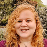 Kimberly Utterback, Associate Brand Manager