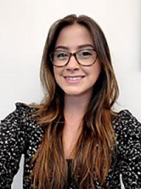 Alexandra Santos Cruz, GL Accountant
