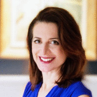 Laura Medanich, Associate Brand Manager