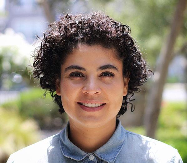Vanessa Ochoa-Llamas, Sales & Marketing Analyst